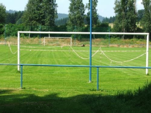 Stadion TJ Sokol Držkov