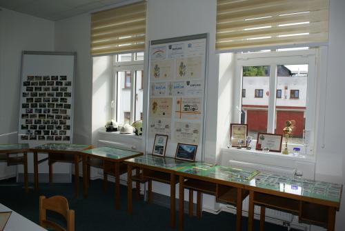 Výstava - 135 let SDH Držkov